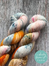 shirley brian yarn sock fingering yarn alohamora