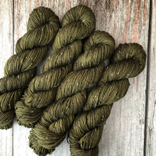 Tumnus Tweed DK - Olive You Forever