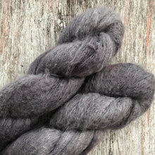 Sea Lane Suri Silk - Grey All Day