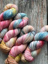 Shirley Brian Yarn Sailor Sock Yarn I love my grudge i tend to it like a little pet