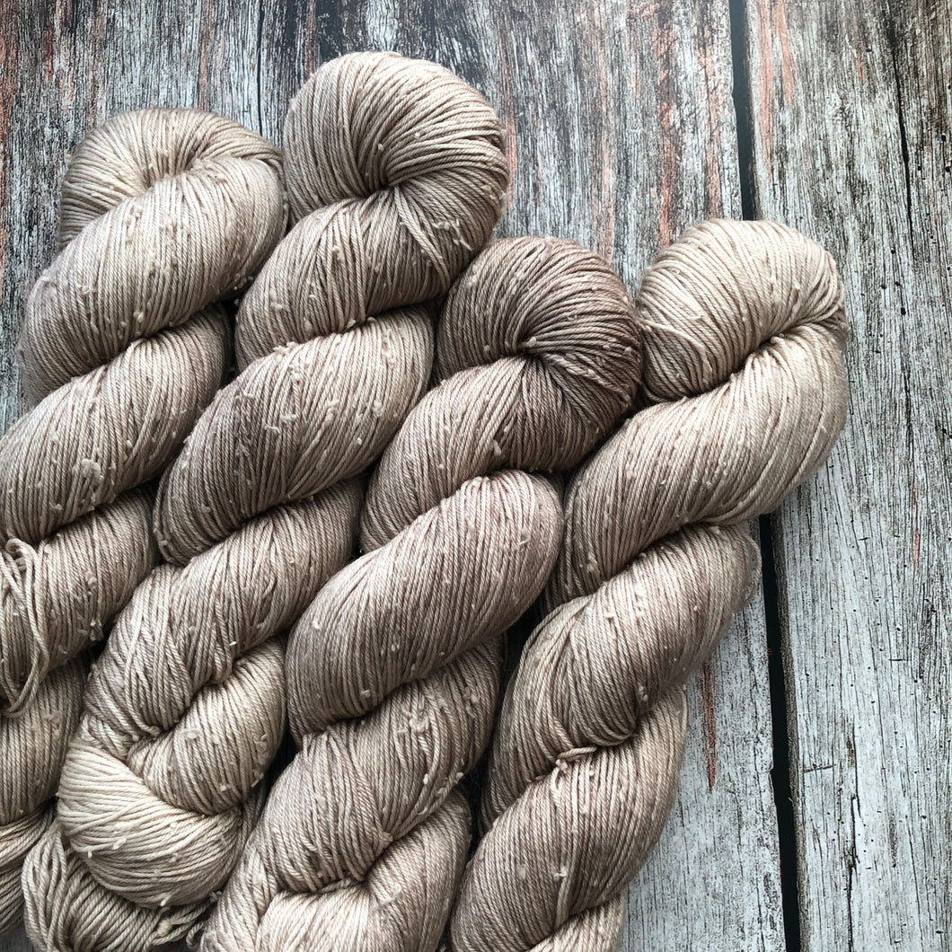 Tumnus Tweed Merino - Helm's Deep