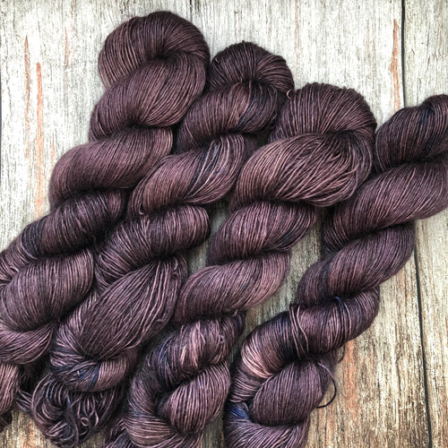Mariner Mohair Merino Single - Bottle Shock
