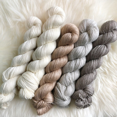 My Favourite Skeins - Naturals Kit