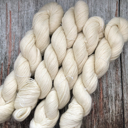 Mariner Mohair Merino Single - Natural