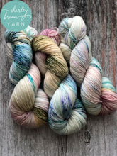 shirley brian yarn Sailor Sock - in omnia paratus