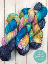 Shirley Brian Yarn Soko Sock Fingering Yarn