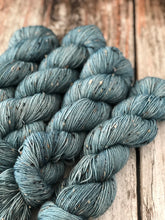 Tumnus Tweed BFL - Summer Nights Ballpark Lights