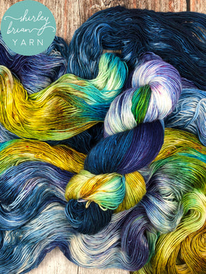 shirley brian yarn merino single tears of my enemies