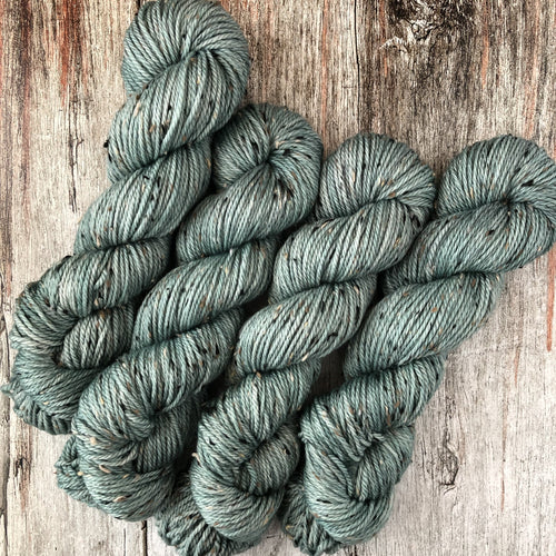 Tumnus Tweed Worsted - 4 8 15 16 23 42