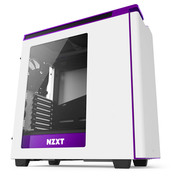 H440 - White + Purple