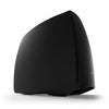 Manta Matte Black (Windowless)