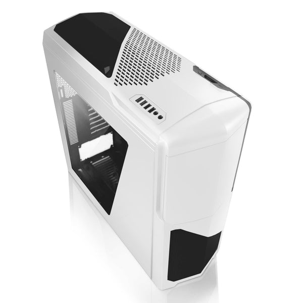 Phantom 630 Windowed Edition - White