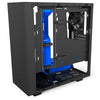 S340 Elite Black + Blue