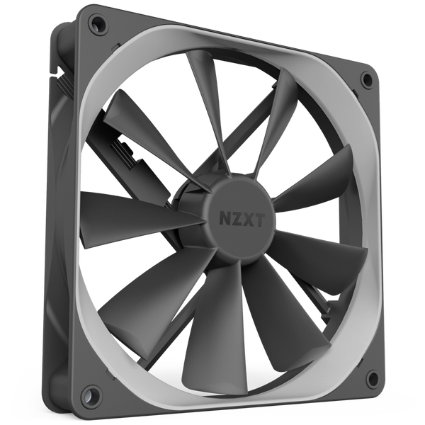 NZXT Aer F High Performance Radiator Fans