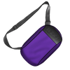 NZXT Nomatic Purple Sling Bag