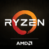 AMD Ryzen 7 2700X 8-Core 3.7GHz
