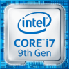 Intel Core i7-9700K 8-Core 3.6 GHz