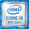Intel Core i5-8600K 6-Core 3.6 GHz