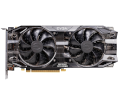 EVGA RTX™ 2080 Ti BLACK EDITION