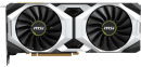 MSI GeForce RTX™ 2080 VENTUS 8G