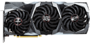MSI GeForce RTX™ 2080 Ti GAMING X TRIO