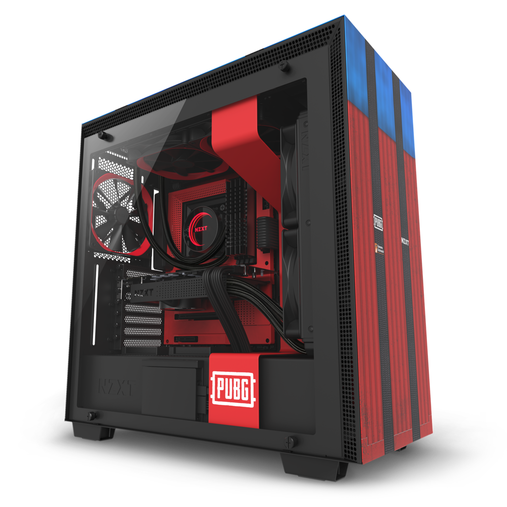 H700 PUBG Limited Edition
