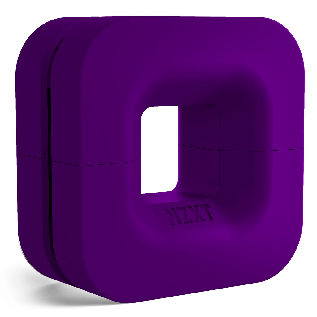 Puck Purple