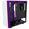 NZXT  Refurbished S340 Mid Tower Computer Case