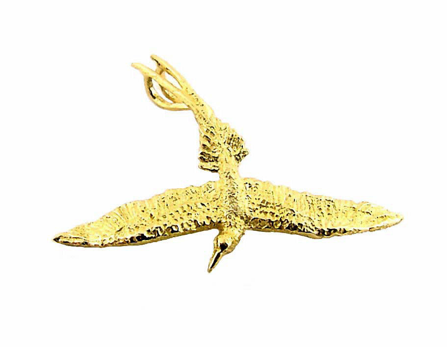 MC-049 Iwa Bird Charm