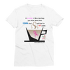 Breast Cancer Awareness Women's TEA-Shirt