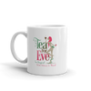 Tea For Eve Mug