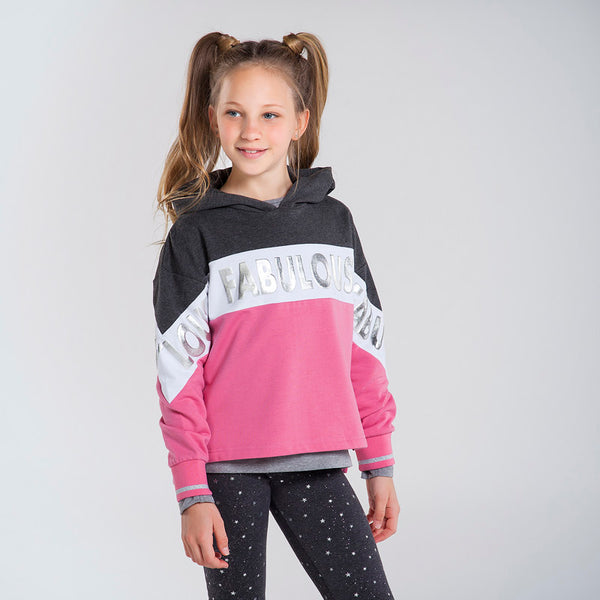 AW20 Mayoral Older Girls 'Fabulous' Tracksuit 7404 & 7712