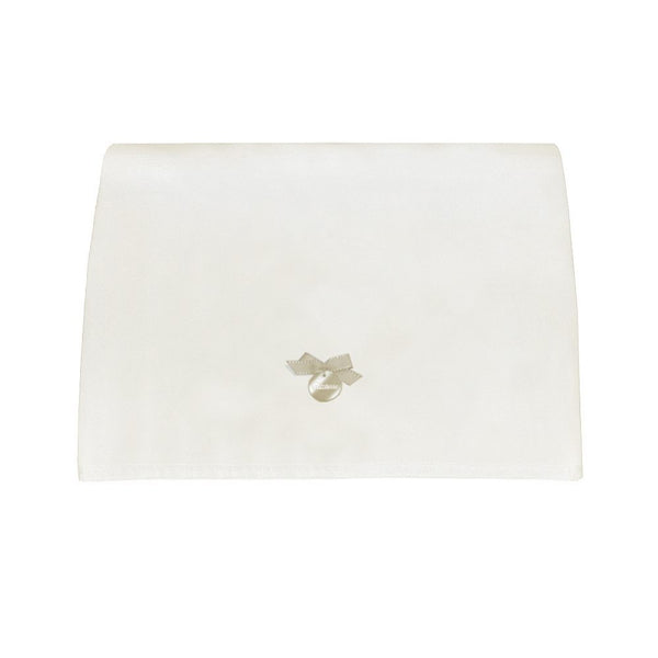 Uzturre Cream Leatherette Changing Mat