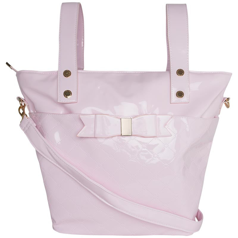 Mayoral Baby Pram Bag - Pink 19056