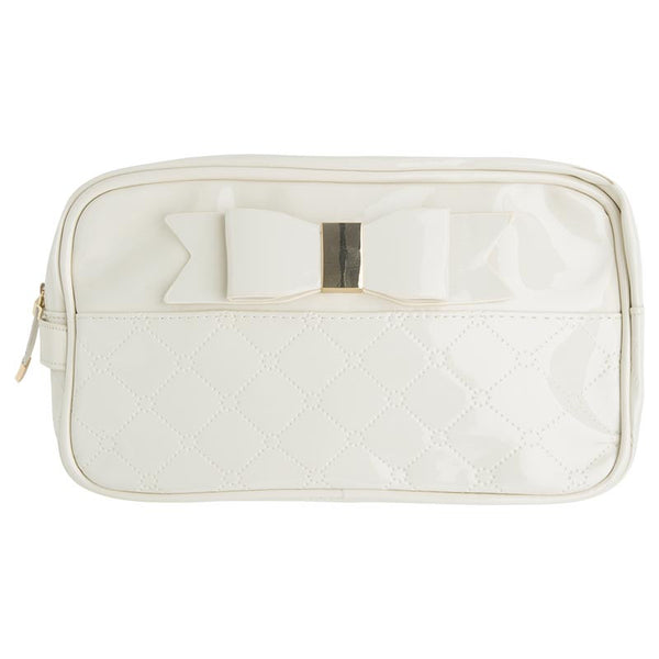 Mayoral Toiletry Bag in Cream 19064