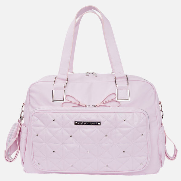 Mayoral Baby Changing Bag - Pink 19270 - Liquorice Kids