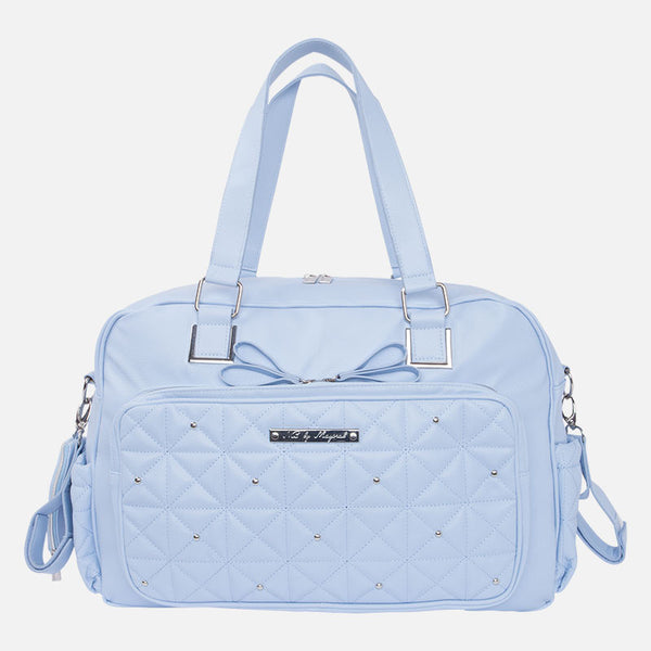 Mayoral Baby Changing Bag - Blue 19270 - Liquorice Kids