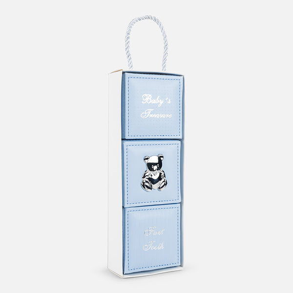 Mayoral Baby Blue Box Set 19422 - Liquorice Kids