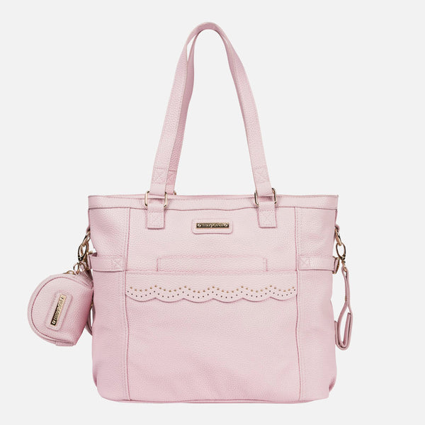 Mayoral Baby Changing Bag - Pink 19686