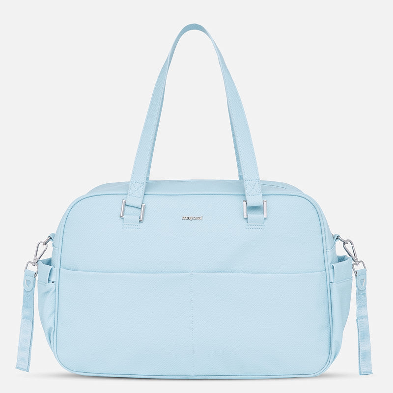 Mayoral Changing Bag - Sky Blue 19698