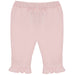 SS20 Patachou Girls Pink Bows & Diamante Leggings Set