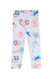 AW20 Balloon Chic Girls Blue Fairy Tale Leggings Set