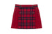 AW20 Patachou Girls Tartan Skirt