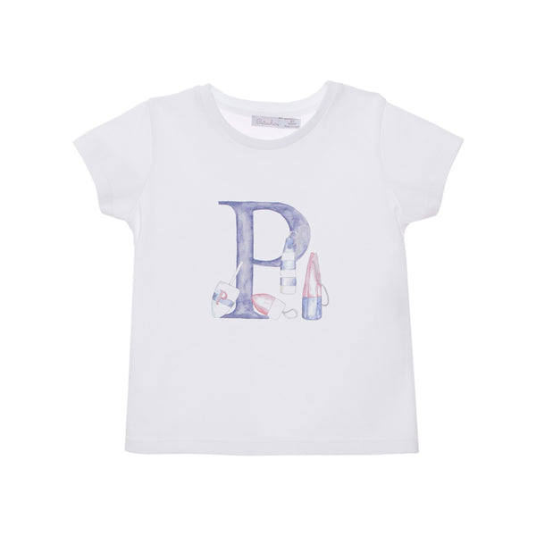 SS21 Patachou Boys Nautical T-Shirt