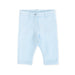 AW19 Tutto Piccolo Boys Baby Blue Trousers 7124