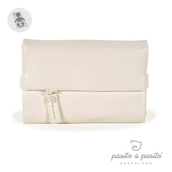 Pasito a Pasito New Cotton Cream Changing Mat