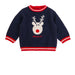 PRE-ORDER AW19 Tutto Piccolo Baby Navy & Red Knitted Set 7702 & 7401
