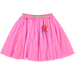 SS18 Mim-Pi Pink Tulle Skirt 808