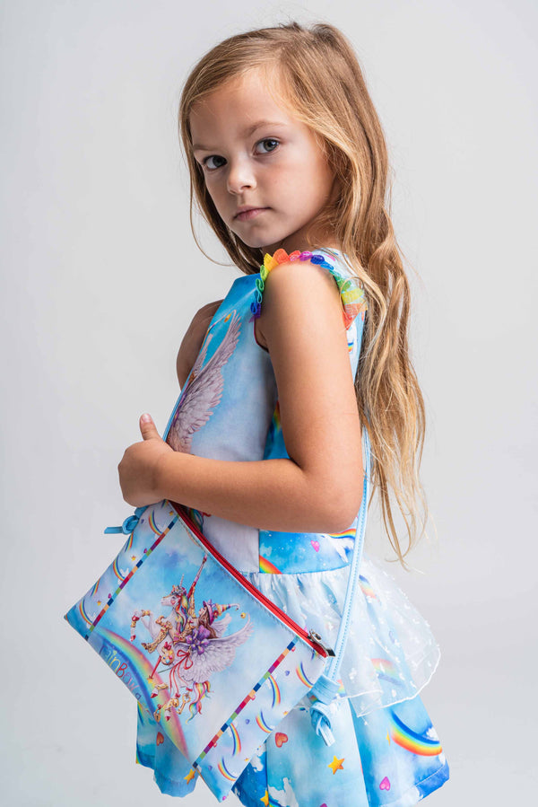 SS21 Rosalita Girls Atkinson Unicorn Bag