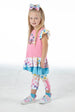SS21 A Dee Girls Nellie Magic Dotty Leggings Set